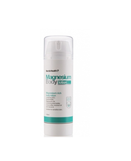 Magnesium Body Lotion 150 ml - 380000