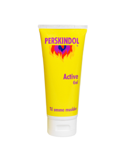 Perskindol Active Gel 100 ml Novasel – 140002